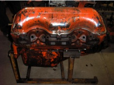 Buying 409 Engine Cores and Parts - 409 Chevy Performance
